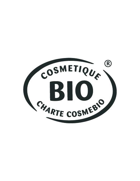 Charte COSMEBIO, cosmétiques biologiques