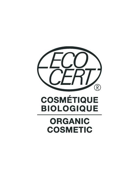 Membre Ecocert, cosmétique biologique